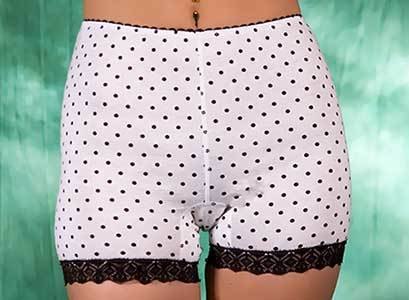 женские панталоны на мужчинах фото