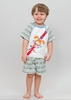Пижама для мальчиков 10309 Лунокот