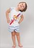 Пижама для мальчика 10310 Лунокот
