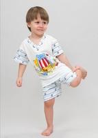 Пижама для мальчиков 10312 Лунокот