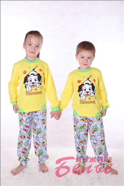 Пижама детская 144 Alfa