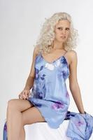 Сорочка 2203 цветная Belweiss