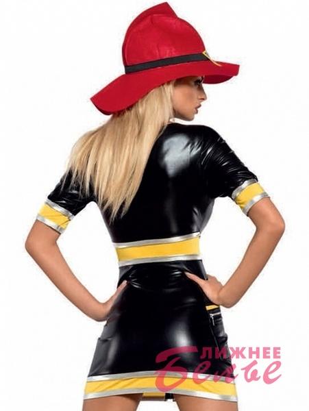 Комплект Firegirl Obsessive