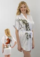 Халат кимоно 87 Belweiss