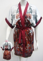 Халат кимоно 88 Belweiss