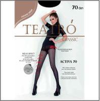 Колготки Activa 70 Teatro