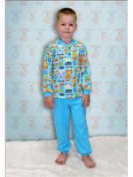 Пижама детская 145 Alfa