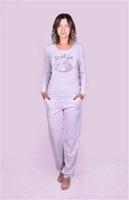 Пижама подростковая для девочек 153 Alfa