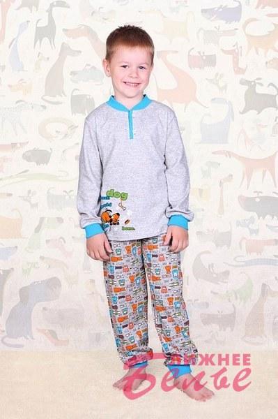Пижама детская 154 Alfa