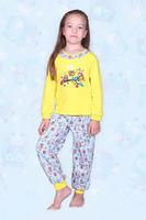 Пижама детская 155 Alfa