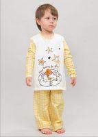 Пижама для мальчиков 10302 Лунокот