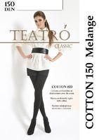 Колготки женские Cotton 150 melange Teatro в Н.Новгороде