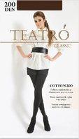 Колготки женские Cotton 200 Teatro в Н.Новгороде